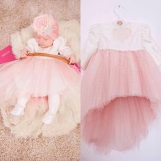 Cute Anastasia in cute Cupcake Dress. Cute Cupcakes, Christening, Anastasia, Special Events, Tulle, House Styles, Celebrities, Children, Dresses