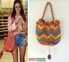 Summer Trends, Join, Shoulder Bag, Facebook, Handmade, Bags, Design, Fashion, Colombia