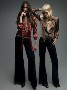 70's fashion I would rock it today! Bring back the 70s influence on fashion sick of the 80s revival already!!!