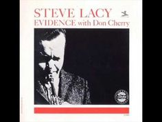 Steve Lacy with Don Cherry - Evidence (Full Album) 1961 - YouTube