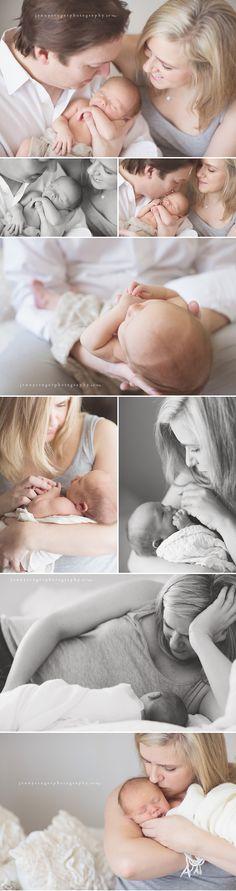 Neutral shades for newborn photos work best Newborn Baby Photos, Baby Poses, Newborn Poses, Newborn Shoot, Newborn Pictures, Baby Pictures, Baby Newborn, Newborns, Lifestyle Newborn Photography