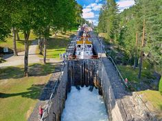 telemarkskanalen bilder - Google-søk Norway, Scandinavian
