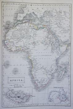 Polar regions Ancient Maps Pinterest