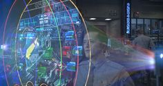 『パシフィック・リム』のモニター・グラフィック、フローティングUIを集めてみた。(2013/9/25更新): スギログ(sugilog)