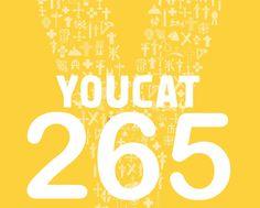 Youcat - 265: Porventura todas as pessoas estão vocacionadas para o Matrimônio?
