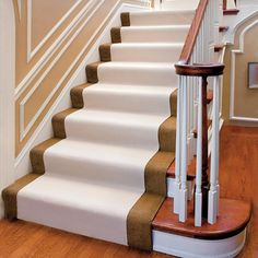 Nonslip Stair Treads