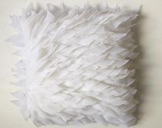 coussin en plume set de 2 pommes décoratives   achat linge de maison, linge de lit  coussin en plume