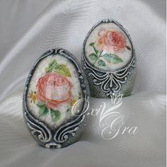 Мама для мам: Красивый декор от Oxi Gra