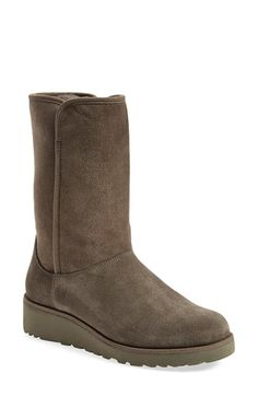 UGG® Australia 'Amie - Classic Slim™' Water Resistant Short Boot (Women) available at #Nordstrom
