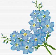 Embroidery Kit 2534