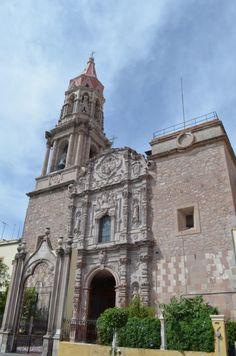 La Merced  Aguascalientes, Mexico