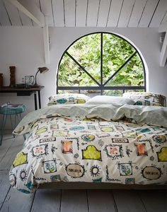 Covers & Co LULU duvet cover
