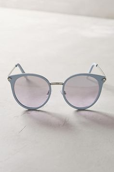 Anthropologie Sky Sunglasses