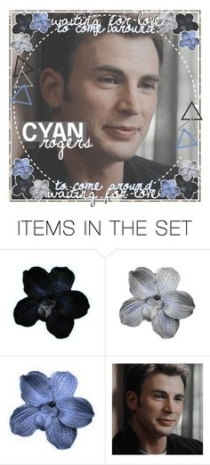 """SURPRISE ICON ~ . • *"" by thatpvnkkid ❤ liked on Polyvore featuring art"