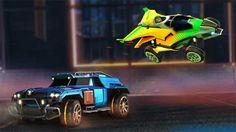 Deux Battle Cars classiques arrivent sur Rocket League - Le développeur et éditeur de jeux vidéo indépendant, Psyonix, annonce aujourd'hui que deux véhicules populaires de Supersonic Acrobatic Rocket Powered Battle-Cars feront leurs retours dans...
