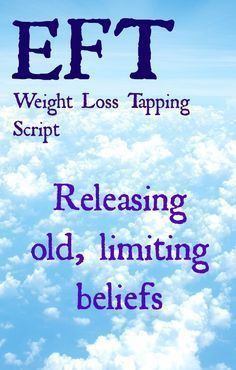 eft per perdere peso