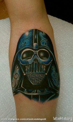 Darth Vader Darth Vader By Will