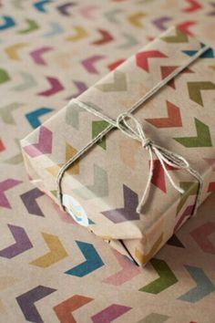 44. Gift it