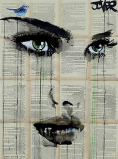 Loui Jover - Whatever or not