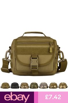 04cc969c8a32 Leather Casual Messenger bag Satchel Crossbody One Shoulder Tote for ...