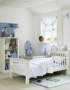 Little Inspirations: Boy's Room