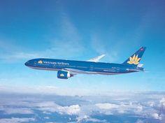 Vietnam Airlines http://jamaero.com/airlines/Airline-Vietnam_Airlines-Vetnam