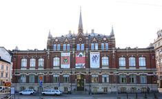 Design Museum, Helsinki - Wikipedia