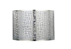 Chrome Wall Light : SKU 5W3EZ | Richardson Lighting