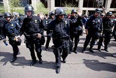 El Departamento de Policía de Phoenix busca mayor diversidad