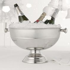 Champagne Trug | The White Company