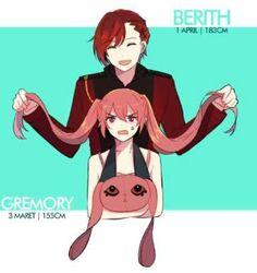 Gremory and berith Webtoon, Mini Albums, Manga, Wallpaper, Random, Anime, Manga Anime, Wallpapers, Manga Comics