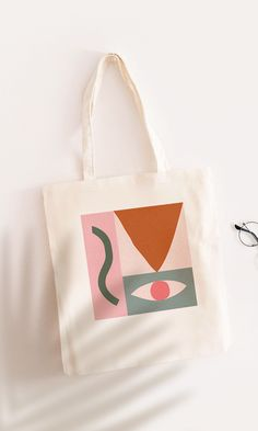 Printed Tote Bags, Canvas Tote Bags, Tods Bag, Diy Tote Bag, Fabric Bags, Cloth Bags, Cotton Tote Bags, Creations, Couture