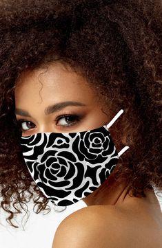 Diy Mask, Diy Face Mask, Face Masks, Fashion Face Mask, Ear Loop, Go Shopping, Halloween Face Makeup, Halloween Masks, Money
