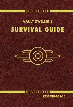 A few quit their suburban lives and head for remote places. That's not what being a prepper is all about. Being a prepper is not about pulling yourself away from society and living like a hermit. Fallout Props, Fallout Game, Fallout New Vegas, Fallout Vault, Fallout Wallpaper, Fallout Cosplay, Bioshock Cosplay, Floating Books, Gaming