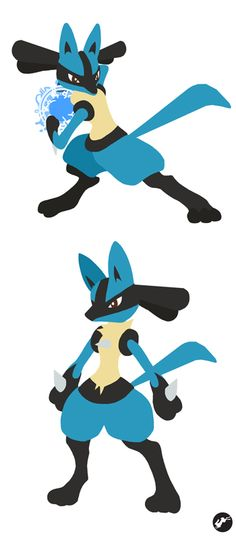 Lucario by Nortiker.deviantart.com on @deviantART
