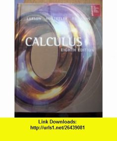 8 best ebook online images on pinterest books pdf and tutorials larson calculus advanced placement eighth edition 9780618503001 ron larson robert p hostetler bruce h edwards isbn 10 0618503005 isbn 13 fandeluxe Images