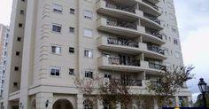 Aluguel Alphaville - Apartamento para Venda em Santana de Parnaíba