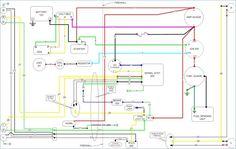 Single Phase Submersible Pump Starter Wiring Diagram On