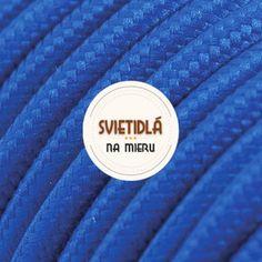 Textilné káble rôznofarebné Luster, Retro, Retro Illustration