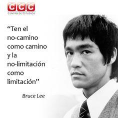 Bruce Lee, frases