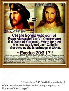 Know Your Own True Yeshua Messiah aka Jesus Christ ... Also Messianic aka Christan
