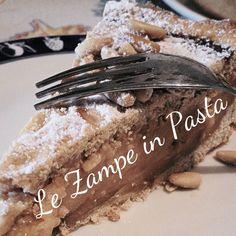 #torta #tortadellanonna #dolci #cake #cakestagram #bakery #myrecipe #foodgasm #foodie #foodporn #food #cakes #torte #pinoli #crema
