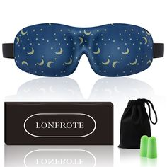 Foshan Chengyu Lianfa Technology Co.,Ltd Presents Different Innovative Sleep Mask To Improve Human Health