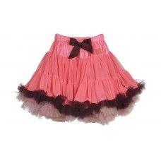 Molo Kids AW14: Bella hame (striking pink) (s-l)
