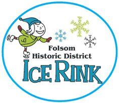 Historic Folsom Ice Rink