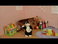Harlem Shake Toys (Dancing Cat Speaker)