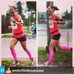 #Repost from @endorfiinikoukussa with @repostapp #runner #running #marathon #happy #enjoy #instarun #instarunner #zpcompression #zeropoint #...