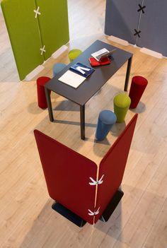 Separación de ambientes | División de espacios | Winea X | WINI ... Check it out on Architonic