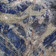 cobalt blue granite countertop - Google Search