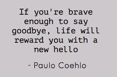 Say hello.